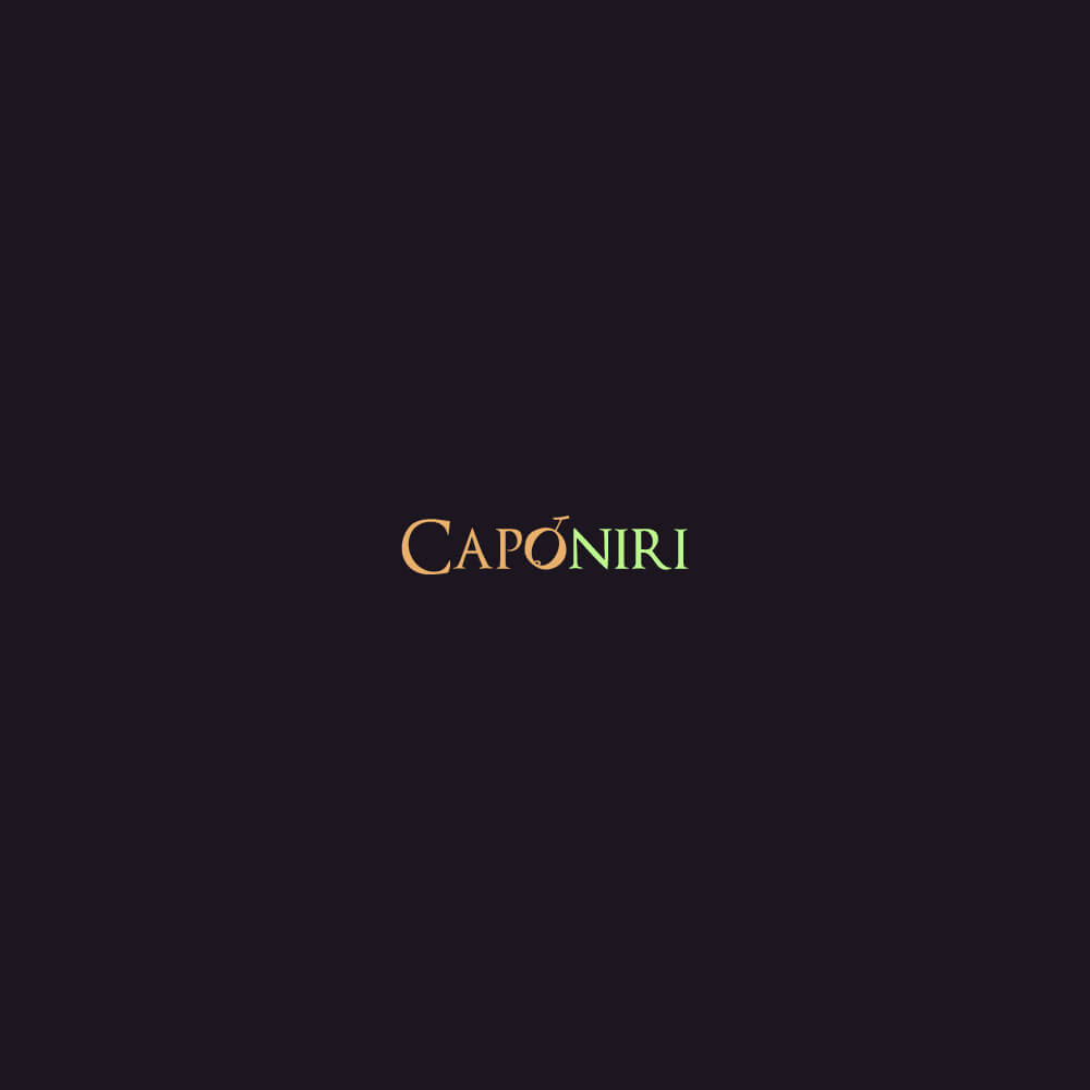 Caponiri Logo Presentation