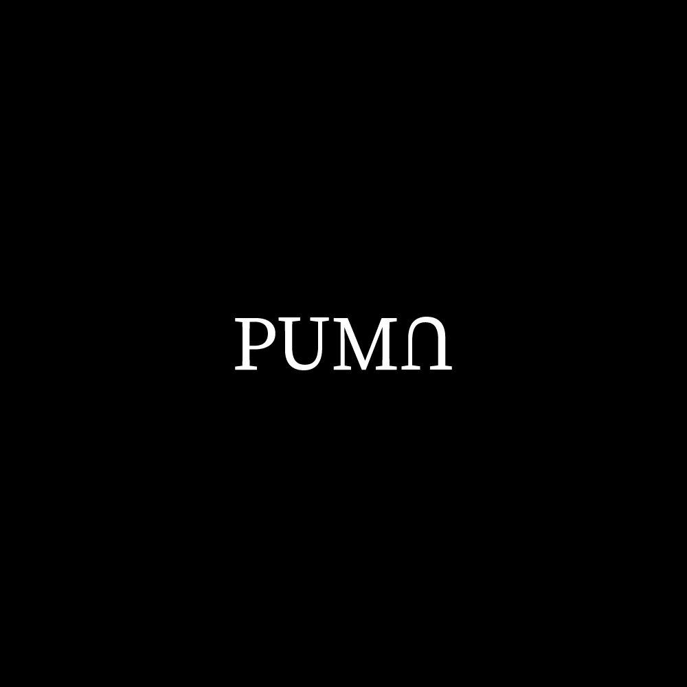 Puma - Italian Rapper Logo